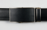 Smart Belts 4 cm Extra high quality Black